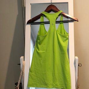 lululemon athletica Tops - Lululemon workout tank top